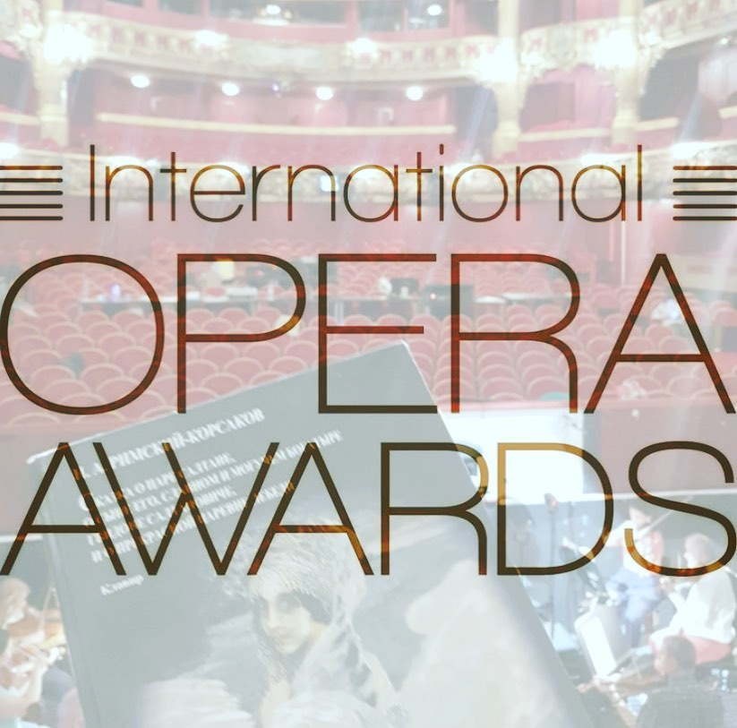 The beautiful production of #tsarsaltan is nominated for the #internationaloperaawards 2020 ! One of my favorite productions created by the genius of #dimitritscherniakov  #award #opera #царьсалтан #удачи #здорово #freude @lamonnaie.demunt